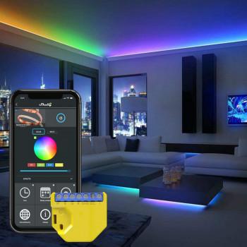 Shelly Modul RGBW 2