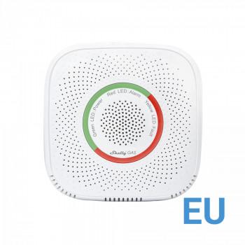 Shelly Senzor pentru Gaz - Wi-Fi