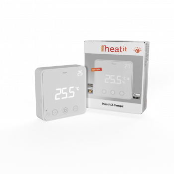 Heatit Z-Temp2 Thermostat