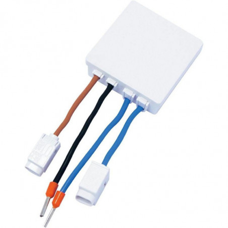 DIO Micromodule for Wall Plug 3.5kW