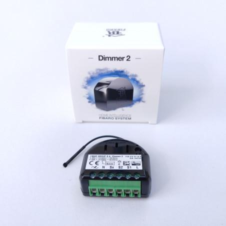 FIBARO - Dimmer 2