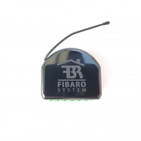 FIBARO - Smart Module FGS-214