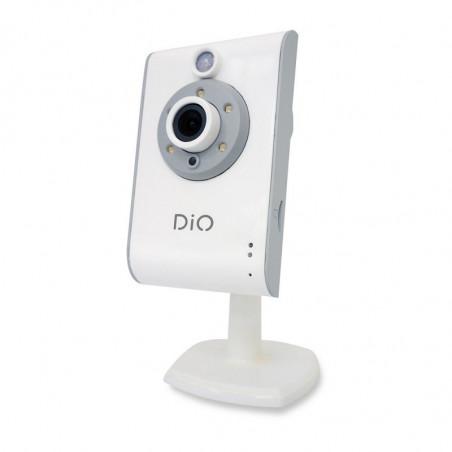 DIO Outdoor IP Camera