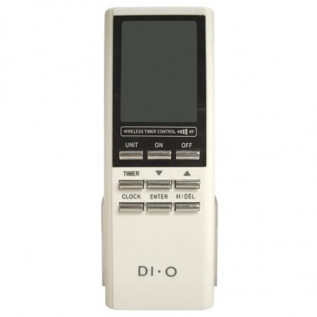 DIO Programmable Remote Control