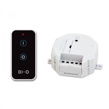 DIO Remote Control - 1 Channel + Roller Shutter Module