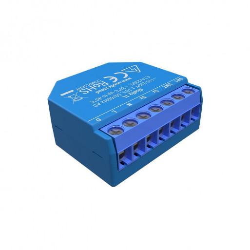 copy of Shelly 1 Single Switch module - Wi-Fi