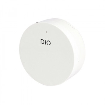 DIO Shutters Receiver