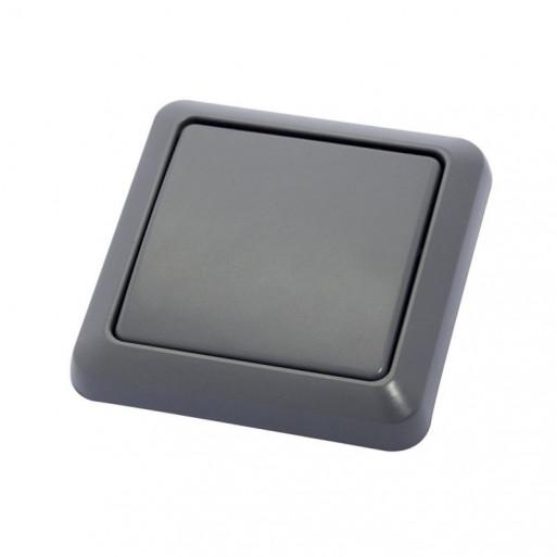 DIO Wall Switch - Grey