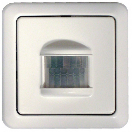 DIO Wall Switch With Motion Sensor - Cream