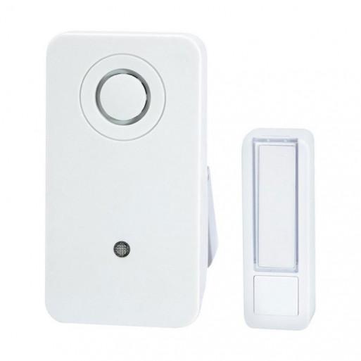 """DIO Wireless Chime """"Design"""" - 200m"""