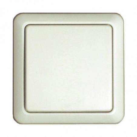 DIO Wireless Wall Switch - White