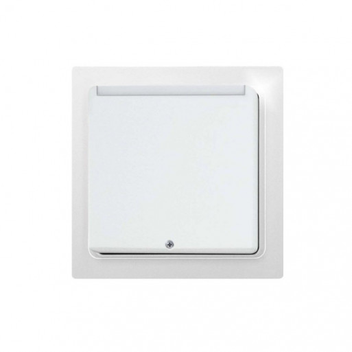 ELTAKO Card-operated Radio Switch - Bright White