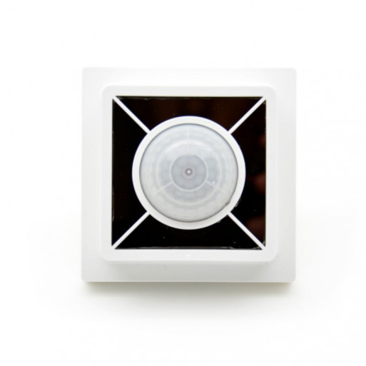 ELTAKO Motion&Brightness Sensor - White