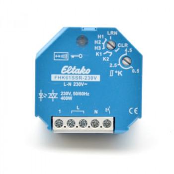 ELTAKO Wireless Actuator Heating/Cooling Relay