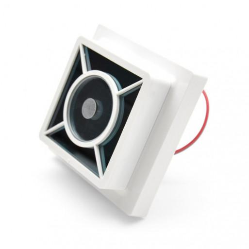 ELTAKO Wireless Humidity/Temperature Sensor - White
