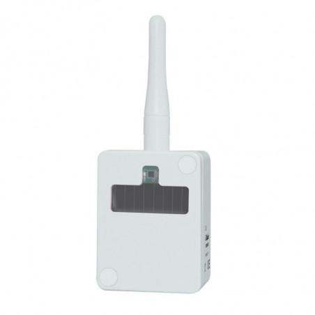 ELTAKO Wireless Outdoor Brightness Sensor with Batteries