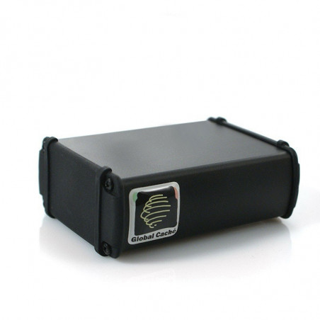 GLOBALCACHE Ethernet PoE to Serial Port Tach Adapter