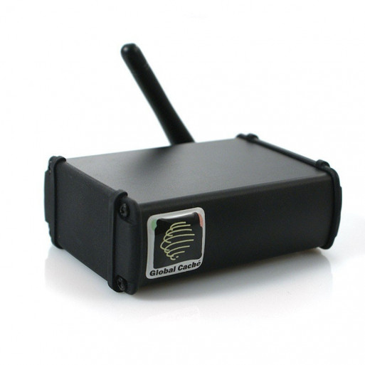 GLOBALCACHE Wireless to Dry Contact/Relay Tach Adapter