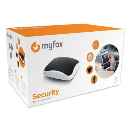 MYFOX MyFox HC2 Security Pack
