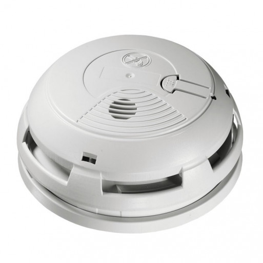 MYFOX Smoke Detector